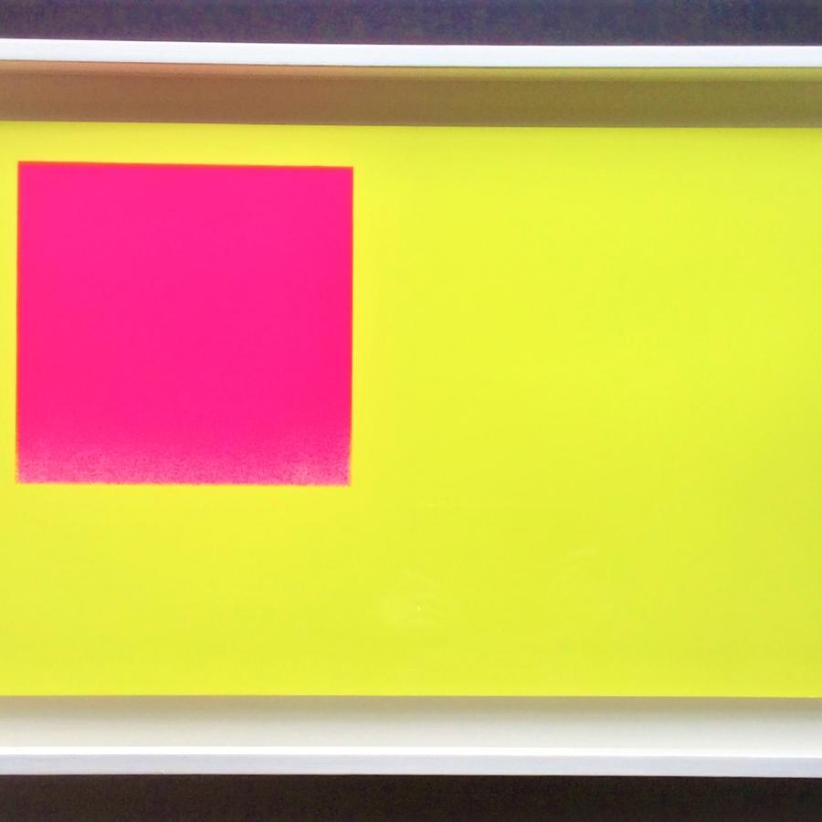 Geiger Silkscreen Prints