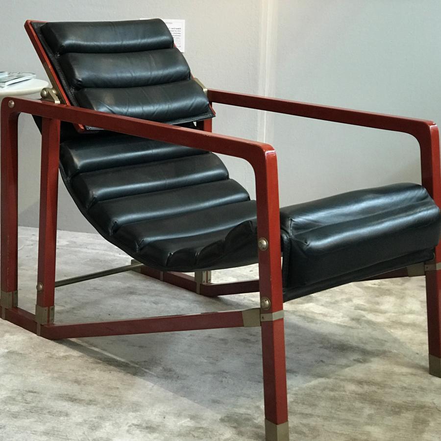 Eileen Gray Transat Chair